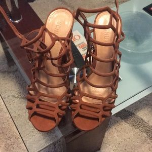 Great sandals for the summer!!!